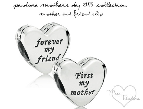 mother and friendship